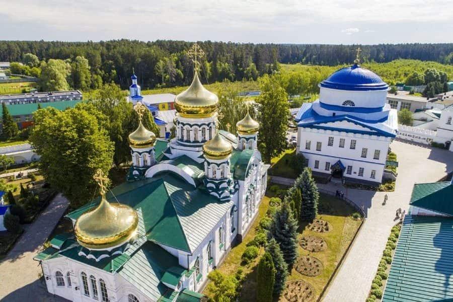 2022-05, Туры в Казань и Раифу из Тольятти в мае, 2 дня (R)